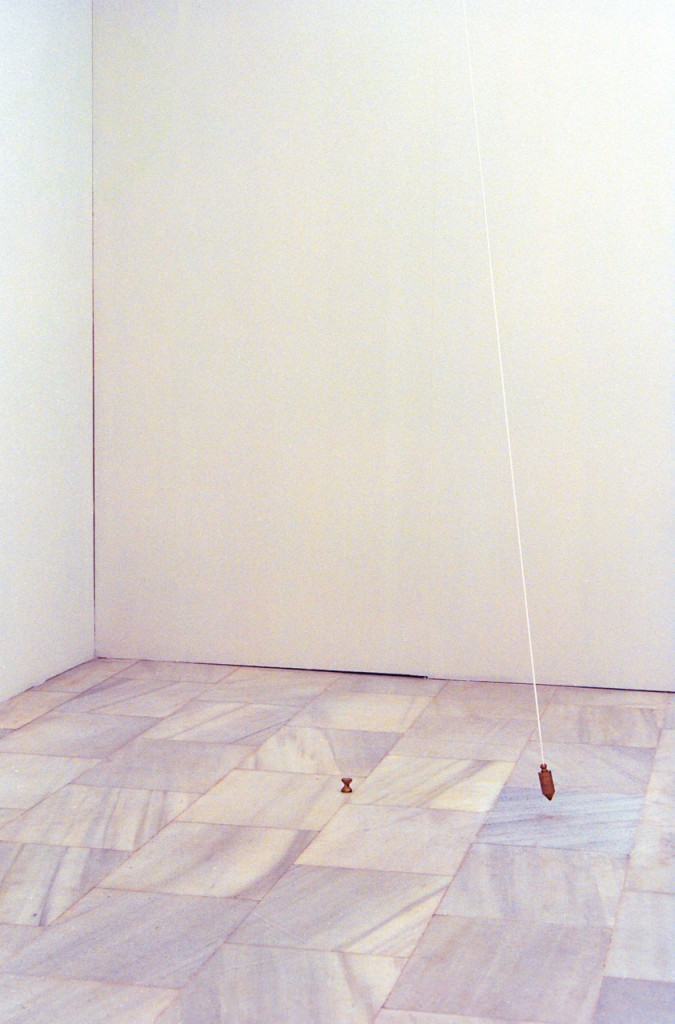 Mateo Maté Exposición Sala de recursos culturales de la Comunidad Autónoma de Madrid 1992