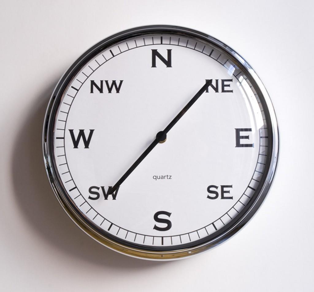 Reloj edición de Mateo Maté